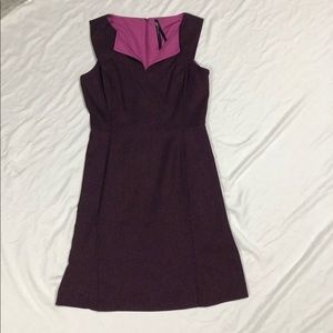"""Marc New York by Andrew Marc """"Plumberry"""" Dress"""
